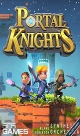 QsArOVgm - Portal Knights Villainous Update v1.5.3-CODEX