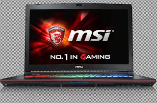 MSI GE72VR-7RF Apache Gaming Laptop Drivers - Software For Windows 10
