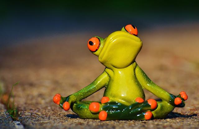 posizione del loto yoga