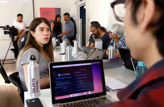 Inéditos cursos para fomentar trabajos en el área tecnológica