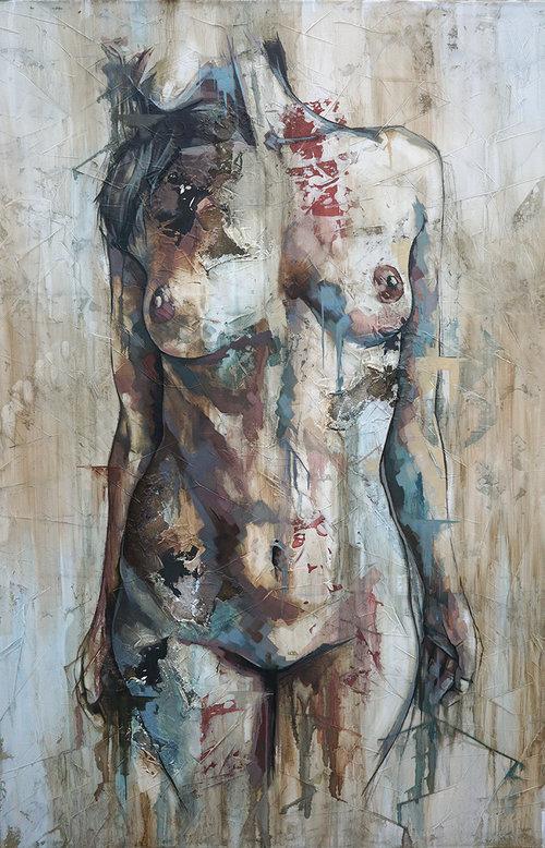 francine jordi nude