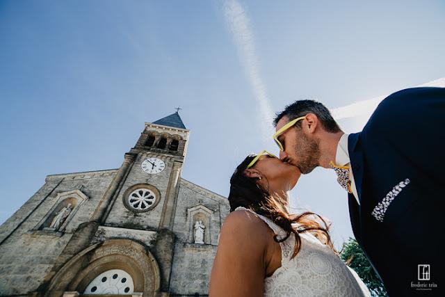 reportage photo mariage  sous l'objectif de Frédéric Trin photographe à Valence blog mariage www.unjourmonprinceviendra26.com