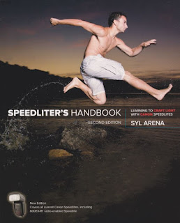 Book Recommendation: Speedliter's Handbook (2nd Edition) by Syl Arena