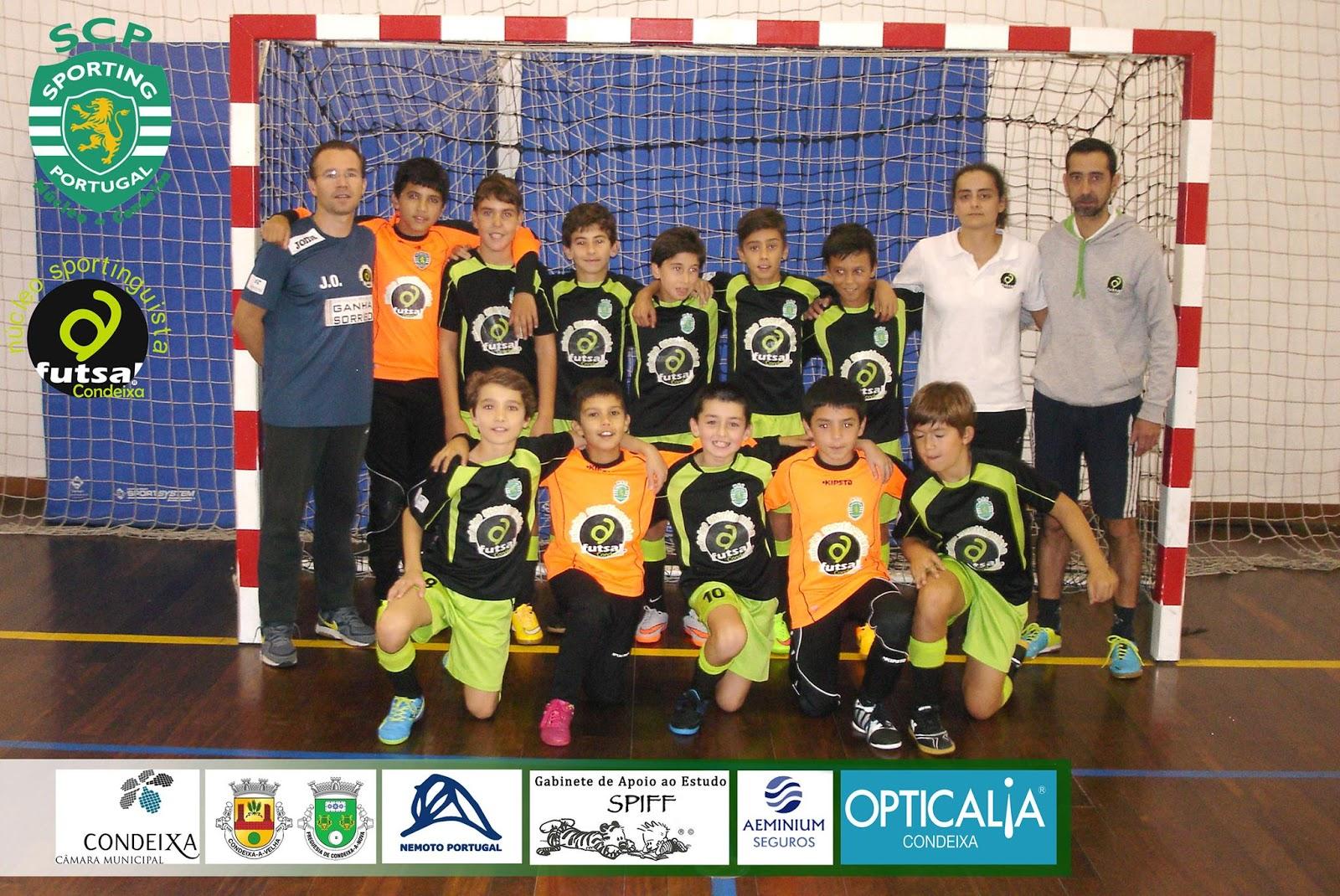 c42db4057433a ... Futsal da Mealhada. Foi o primeiro teste da turma orientada pelo prof.  Pedro Fafiães para a nossa maltinha que continua a crescer no caminho  desejado.