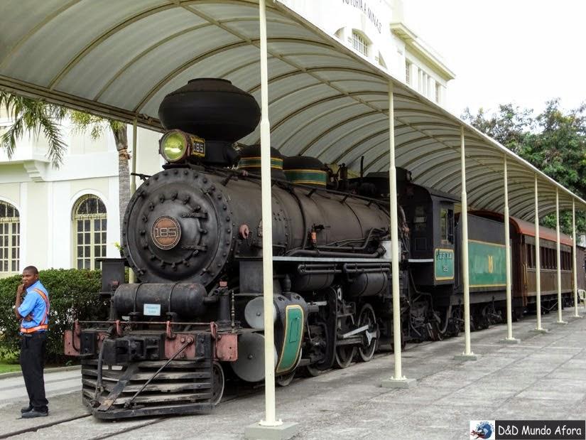 Museu Vale - O que fazer em Vila Velha - Espírito Santo