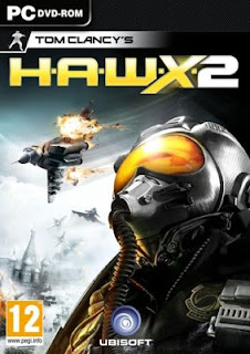 Tom Clancy's H.A.W.X 2 Game Free Download