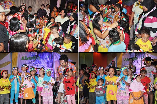 EO Family Gathering di Bandung