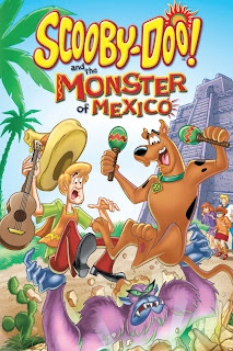 Scooby Doo si monstrul din Mexic dublat in romana