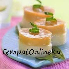 kue talam durian