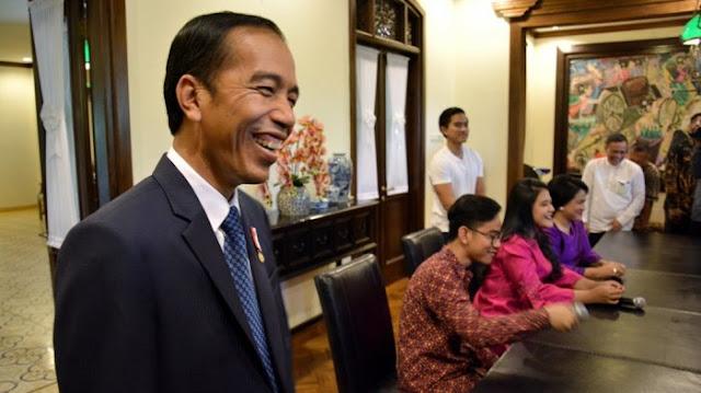 Presiden Jokowi, Persiapan Pernikahan Kahiyang
