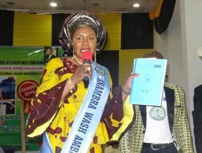 Ebelechukwu Obiano