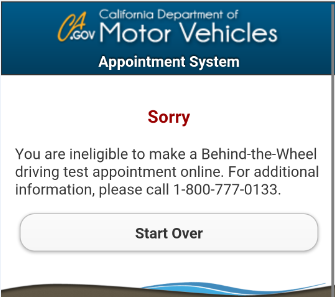 Tips To Pass Your DMV Behind-the-Wheel Test