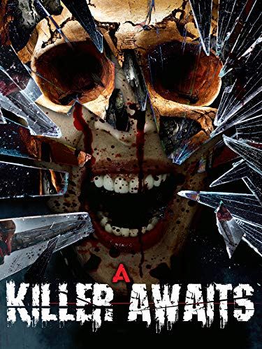A Killer Awaits (2018) Dual Audio Hindi English 720p HDRip Full Movie Free Download