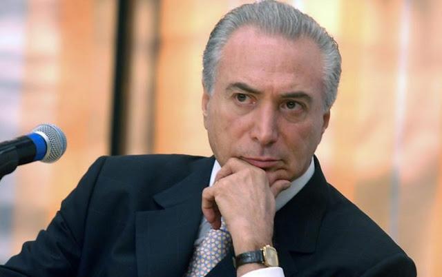 ANTES DE COMPLETAR DOIS MESES REJEIÇÃO AO GOVERNO TEMER JÁ ATINGE 70%