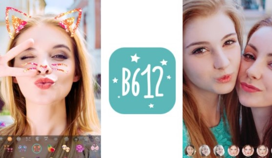 B612 Free Download on Android App