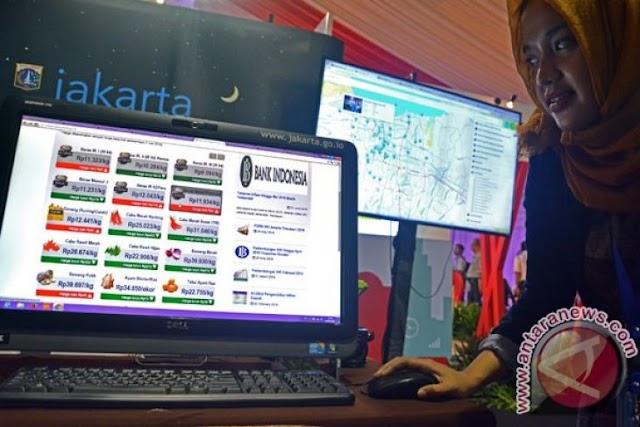 Cirebon luncurkan aplikasi mudahkan pelayanan masyarakat