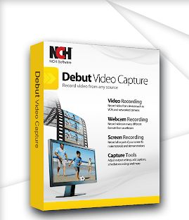 AllTo100Pc: debut video capture software crack