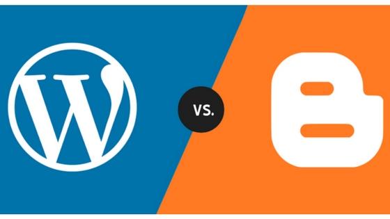 Soal Jawab Wikicara #11 : Blogspot atau Wordpress?