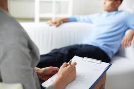 Abordagens de terapia para tratamento de traumas