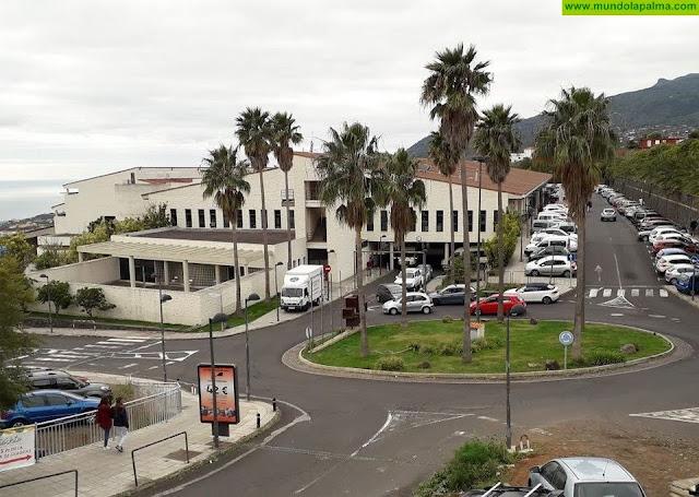 La Palma rebaja ya a 32 el número de casos activos de COVID-19