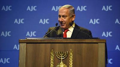 Netanyahu destaca aumento de lazos entre Israel y Estados árabes