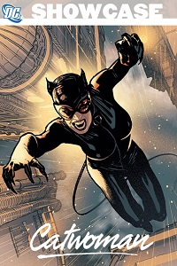 Watch DC Showcase: Catwoman Online Free in HD