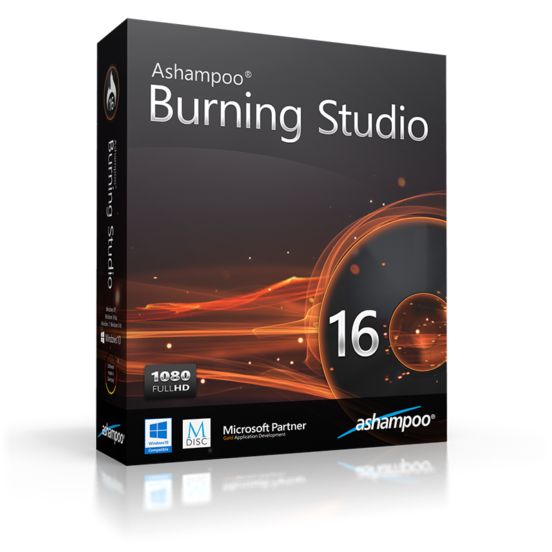 ashampoo burning studio 16 keygen