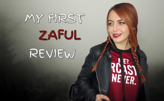 Zaful recenzija,moje iskustvo sa Zafulom,online trgovina,review,blogerica, blog,grunge, cool,fashion, style, redhead, ginger, piercing, snakebites,urban,zaful sajt