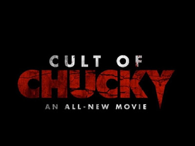 Cult of Chucky - Horror Movie