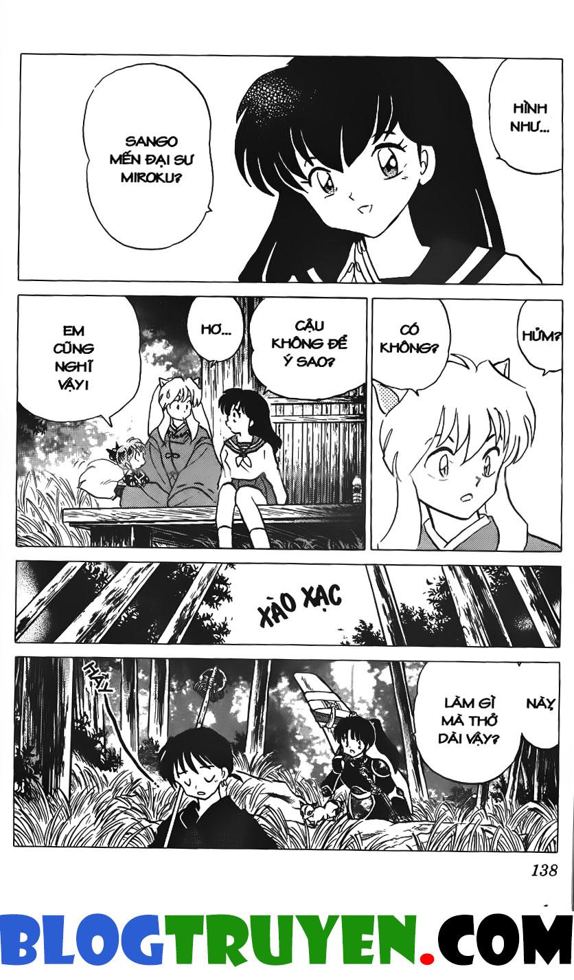 Inuyasha vol 21.8 trang 7