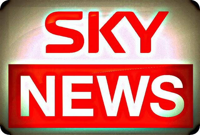 Nonton Siaran Langsung : SKY NEWS Live Streaming - First for breaking news