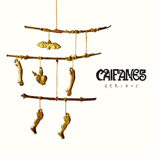 Caifanes - Heridos (Single) [iTunes Plus AAC M4A]