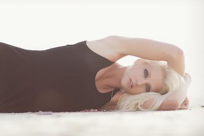ZARZAR MODELS Introduces Its Newest Angel - Beautiful Blonde Model Brooke Rilling