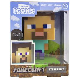 Minecraft Paladone Steve? Light Gadget