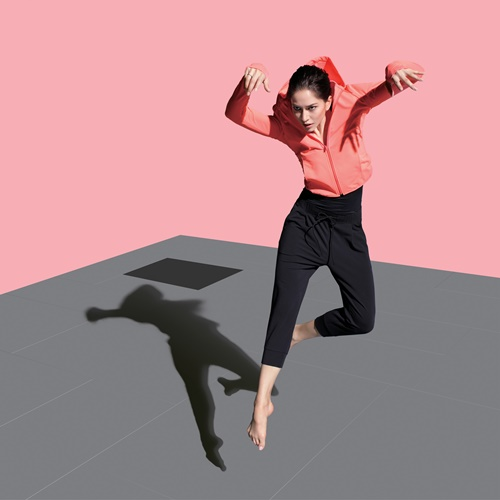 Uniqlo Sports now in the Philippines