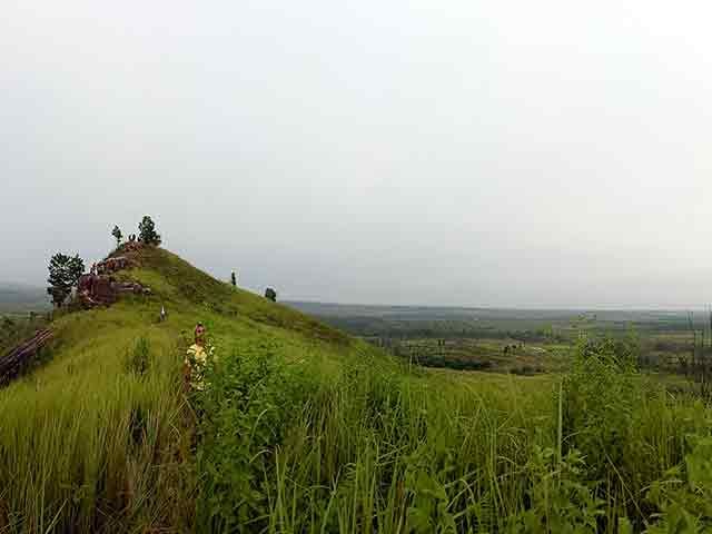 wisata Bukit Liteng