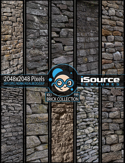 Brick Collection Merchant Resource
