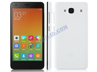 Cara Flash Xiaomi Redmi 2 [100% OK]