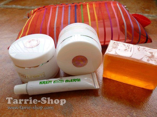 Cream Walet BIO Disc Touched