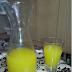 طريقة تحضير كمية كبيرة من عصير البرتقال الاقتصادي و الاحتفاط به في المجمد لشهر رمضان المبارك