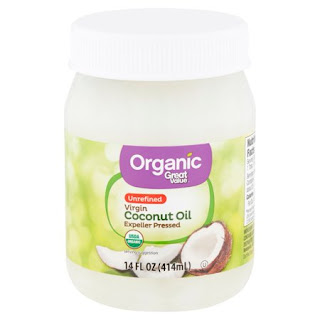 organic coconut oil is a must-have for whole 30