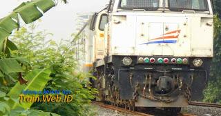 Kereta Api Jakarta Malang