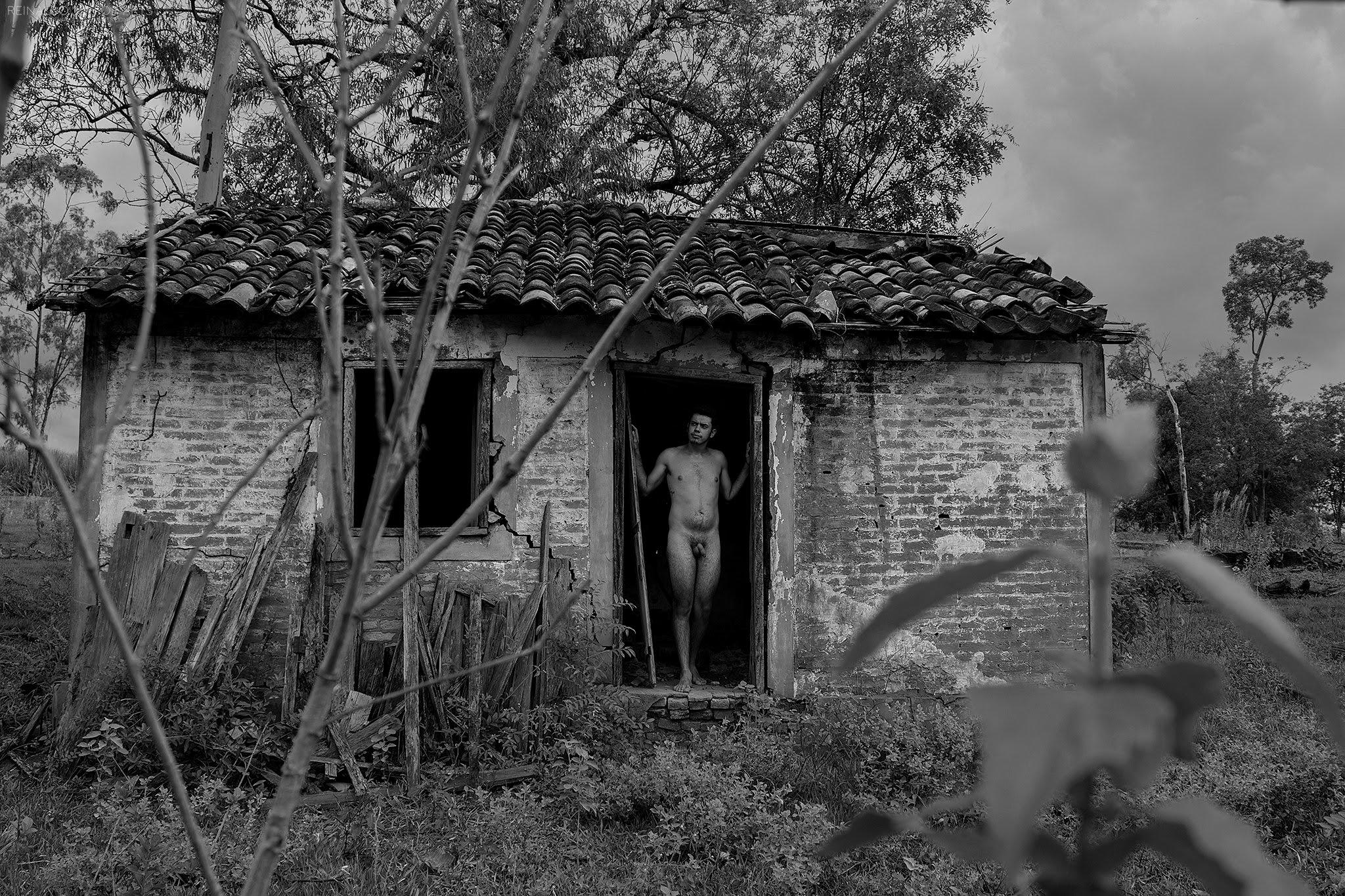 One DaY of FreedoM, by Reinaldo Junior ft Belchior Gonçalves da Silva (NSFW).