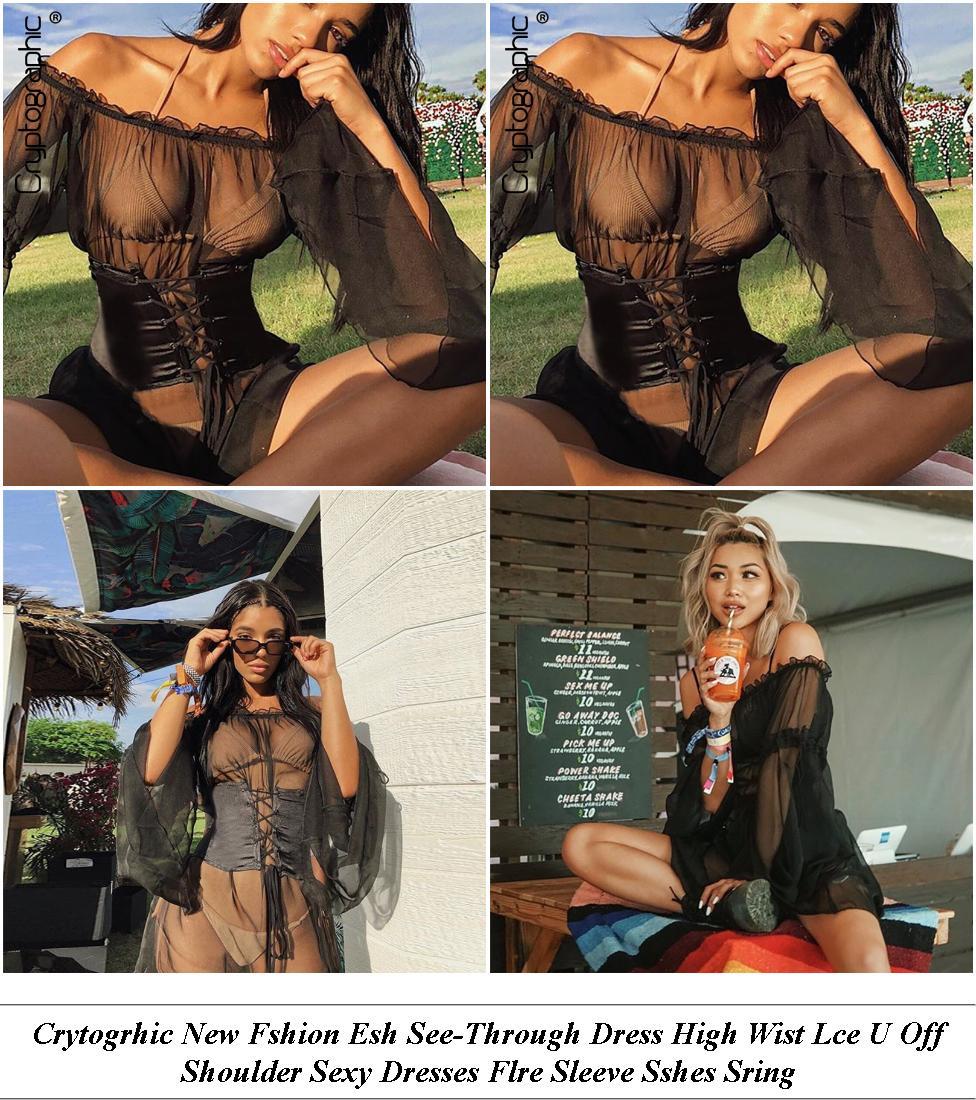 Junior Dresses - Womens Sale Uk - Pink Dress - Buy Cheap Clothes Online