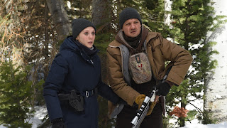 Wind River Renner Film