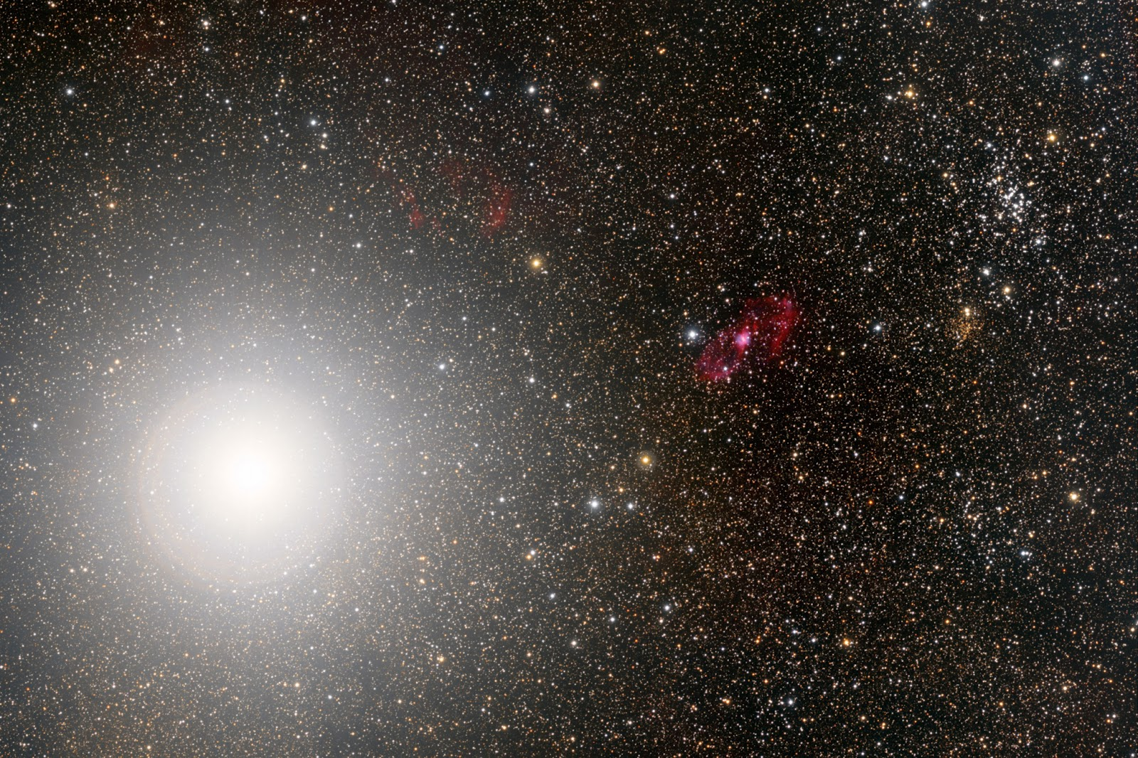 Alpha Centauri Band - Pics about space