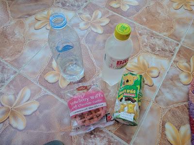 Runzelfuesschen Elternblog Mit Kindern nach Thailand Fernreise mit Baby Ko Lanta mit Kind