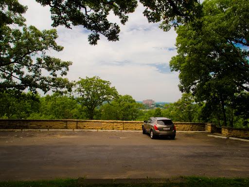 Sunset Point - Owen Parkway - Madison WI