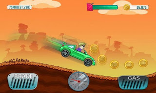 Cars Hill Climb Racing Mod Apk Download Free For Android Mobile / Tablet