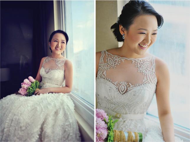 Inspiration Songket Affairs : Stunning Frocks: A Bridal